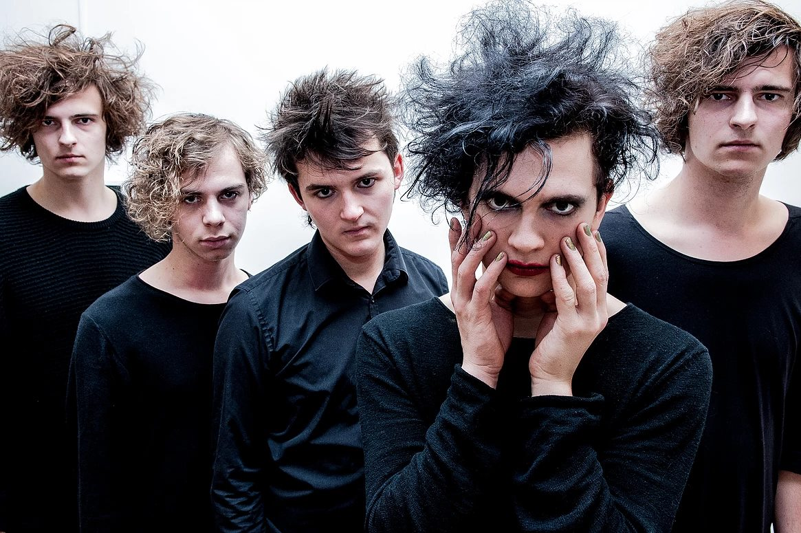 LIVE: The Cure, by I Found the Cure + Support: The Medicines