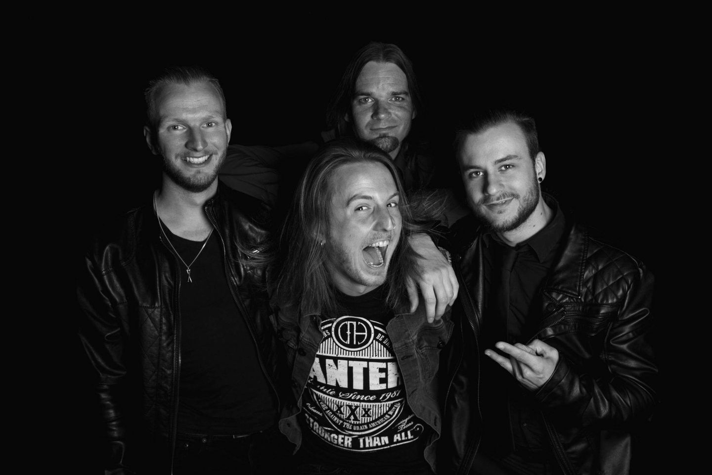LIVE: Volbeat, tribute by Volbeer
