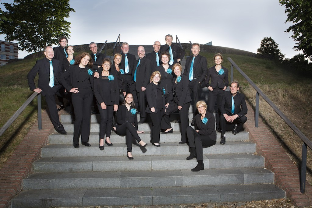 Lambertusconcerten: Requiemconcert door Helmonds Vocaal Ensemble